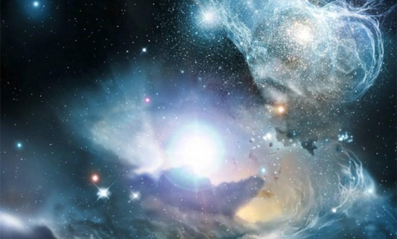 جوهر الكون ومركزه الارض (2)
