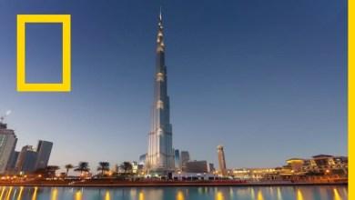 أروع العجائب الهندسية : أطول أبراج العالم