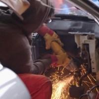 سيارات الخردة الخارقة : بورش 911 توروبو