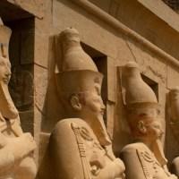 كنوز مصر المفقودة : الملكة الفرعونية المحاربة