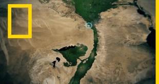 مصر من الأعلى : الحلقة 2