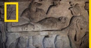 الإسكندر الأكبر : قبر الإسكندر الأكبر المفقود