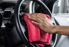 كيف تحمي سيارتك من كورونا؟ وهل تحميك القفازات؟
