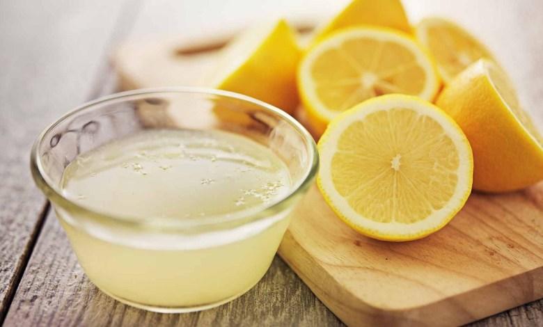 ماهي فوائد تناول الثوم والليمون على الريق ؟