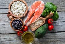 3 أغذية لها تأثير إيجابي على صحة القلب
