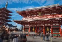 كيف تنجو طوكيو من تهديد الزلازل ؟