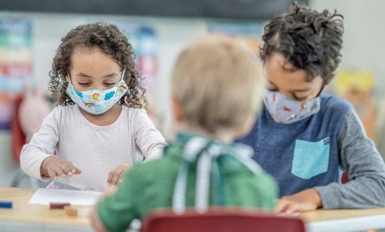 ماذا تفعلين إذا أصيب طفلك بفيروس كورونا؟