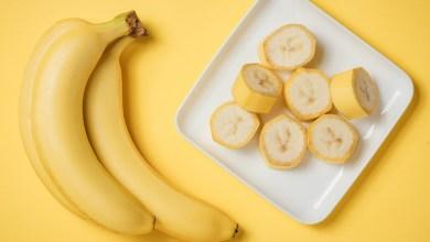 هل الموز يزيد الوزن أم يُنقصه؟