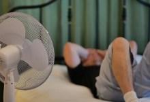 5 أسباب لعدم النوم مع تشغيل المروحة !