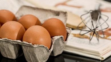 ماذا يحصل لجسمك إذا توقفت عن تناول البيض؟
