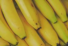 ماذا يحدث لجسمك عند تناول الموز ليلاً ؟