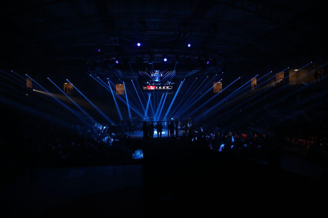 BRAVE introduce 4-man tournament
