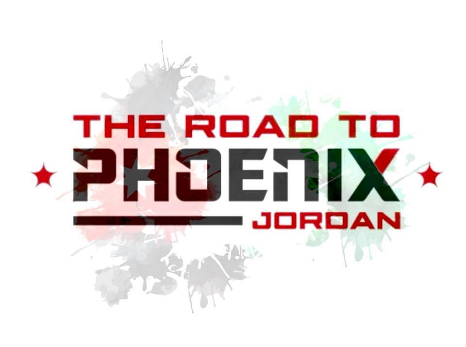 road to phoenix