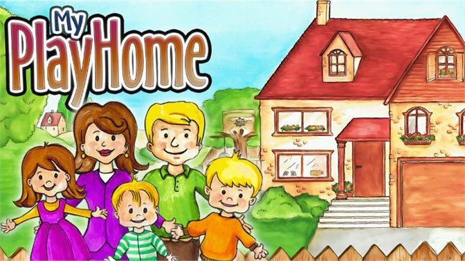 نتيجة بحث الصور عن تحميل ماي بلاي هوم البيت الجديد