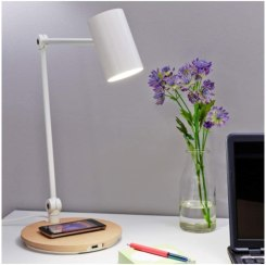 IKEA RIGGAD WORK LAMP افضل شاحن لاسلكى