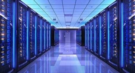 HPC5 أشهر أجهزة الكمبيوتر العملاقة