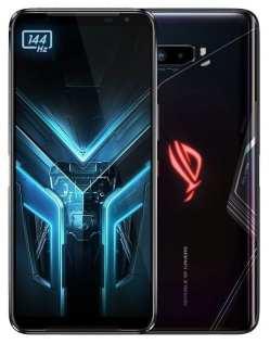 Asus ROG Phone 3 -أعلى معدل تحديث