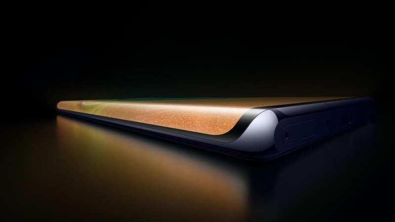 الهواتف ذات أكبر مساحة شاشة بالنسبة لجسم الهاتف
