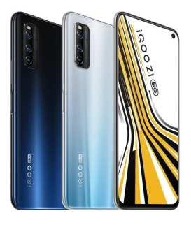 iQOO-Z1-5G_أعلى معدل تحديث