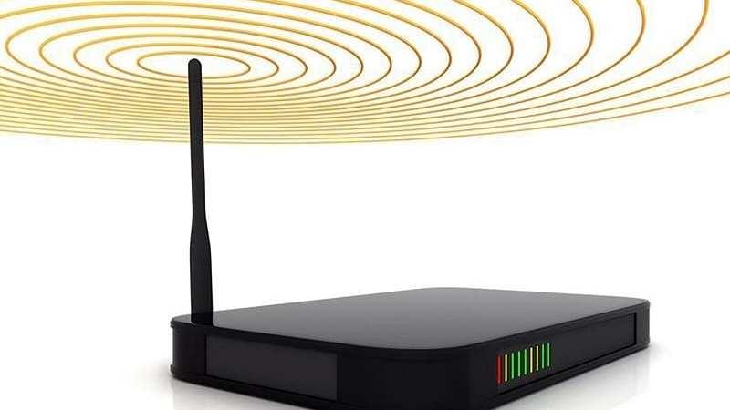 الحصول على إشارة انترنت أقوى
