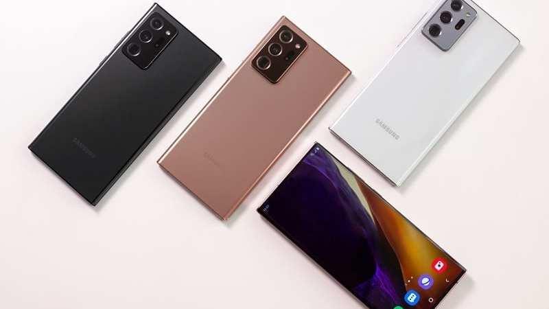 كل ما تريد معرفته عن مواصفات ومميزات وعيوب Samsung Galaxy Note 20 Ultra