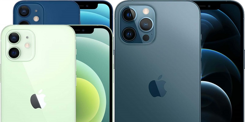 أبل تكشف رسميا عن وصول أيفون 12 الجديد