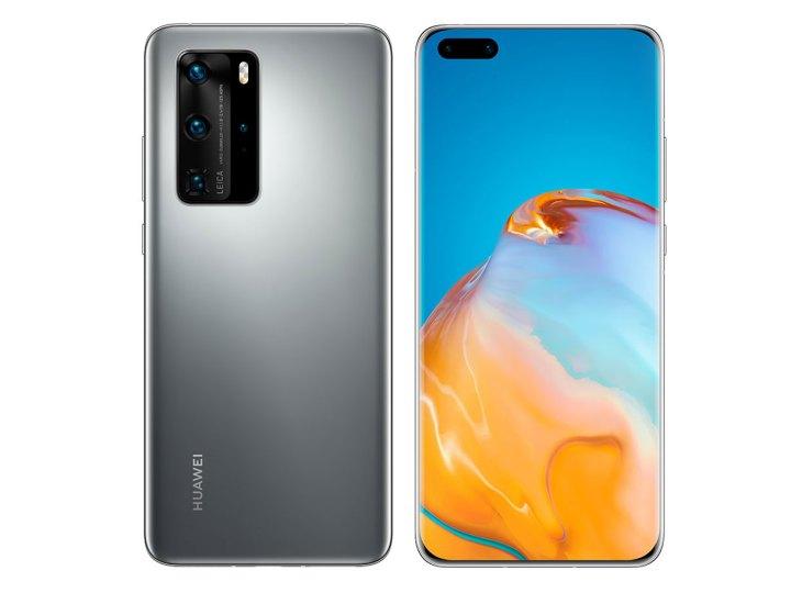 كل ما تريد معرفته عن مواصفات ومميزات وعيوب Huawei P40 Pro