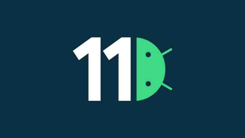 أندرويد 11