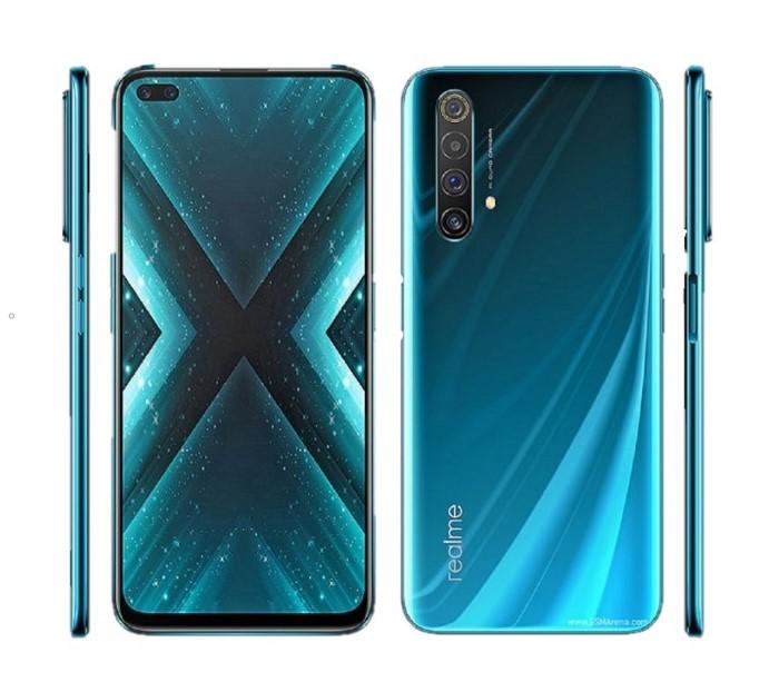 مواصفات ومميزات وعيوب هاتف Realme X3