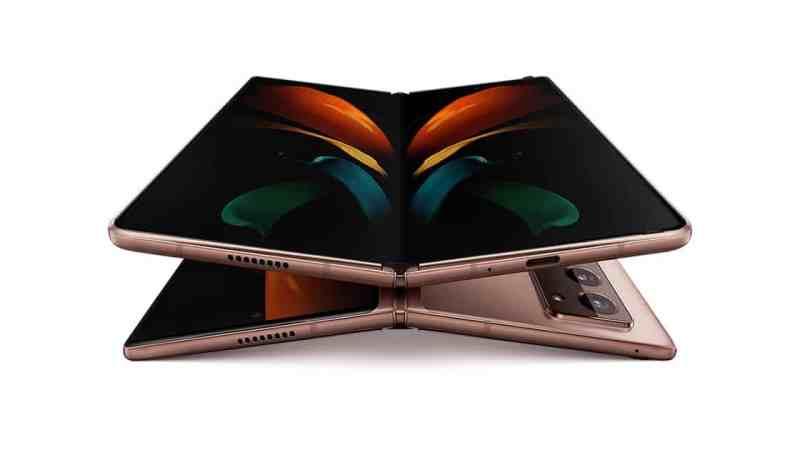 سامسونج جالاكسي Z Fold 2: هاتف سامسونج الذي سيغير مستقبل الهواتف