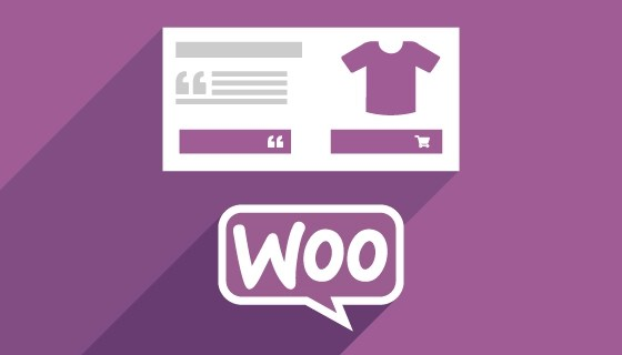 How to install WooCommerce