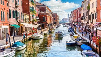 صورة شروط الهجرة إلى إيطالية والمستندات المطلوبة