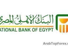 صورة IBAN رقم الايبان للبنك الاهلي المصري الجديد 2020