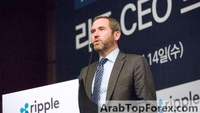 صورة احذر… محتالون يقلدون شخصية الرئيس التنفيذي لشركة الريبل للإيقاع بالمستثمرين
