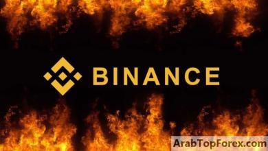صورة بينانس تعلن عن أكبر عملية حرق لعملة BNB … وسعر العملة يتفاعل