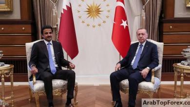 Photo of مليارات من قطر إلى تركيا.. هل تنقذ ليرة أردوغان المتداعية؟