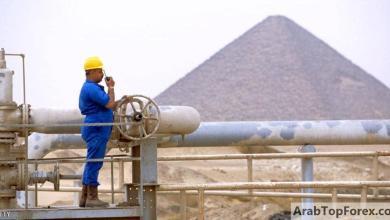 صورة مصر تكشف حجم إنتاجها من الغاز الطبيعي يوميا