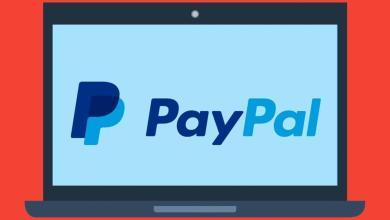 صورة تطبيق PayPal يعتمد الدفع عن طريق رمز QR لتسهيل عمليات الشراء بدون تلامس