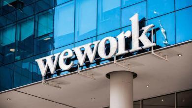 صورة الاستثمار في وي ورك وكيفية شراء اسهم wework