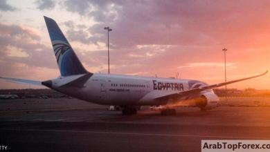 صورة مصر للطيران تسير رحلات لأكثر من 29 وجهة.. تعرف عليها