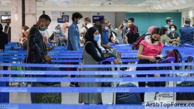 """صورة مطارات تونس تعود للحياة.. والتصنيف الملون يحدد """"من يسافر"""""""