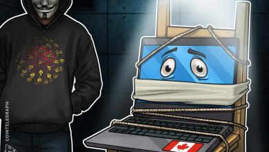 صورة بنامج لطلب الفدية ينتشر بين مستخدمي أندرويد الكنديين