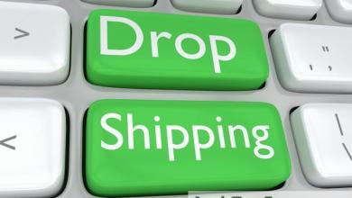 صورة مزايا البيع على الإنترنت بدون مخزون : دروبشيبينغ Dropshiping