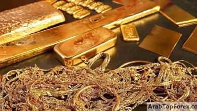 """صورة الذهب يواصل مكاسبه من """"الجائحة"""""""