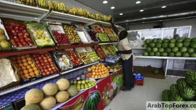 صورة معدل التضخم في السودان يقفز إلى 136%
