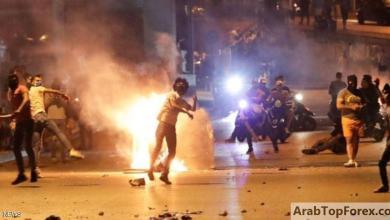 """صورة وزير الاقتصاد يقر: لهذا أصبح لبنان بلدا """"فاشلا"""""""