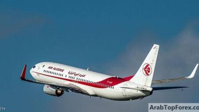 """صورة الجزائر تتوقع خسائر """"ضخمة"""" لشركة الطيران الوطنية بسبب كورونا"""