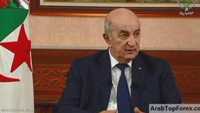 """صورة الجزائر.. قرار رئاسي """"مفاجئ"""" بإقالة وزير العمل"""