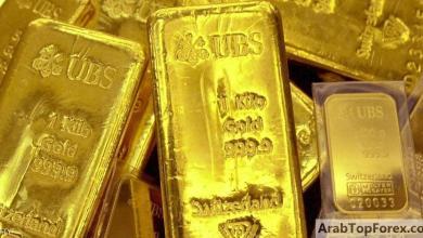 صورة الذهب يحقق أفضل أداء أسبوعي في أكثر من 3 أشهر