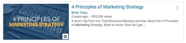 Ideal YouTube Thumbnail Size Best Practices